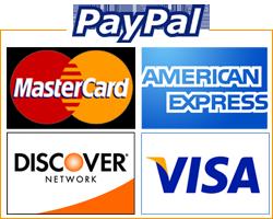 Creditcard-Paypal
